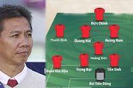 Thể thao - U20 Việt Nam gặp U20 Honduras: HLV Hoàng Anh Tuấn sẵn sàng để giành chiến thắng