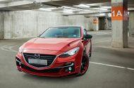 Thế giới Xe - Mazda3 bản độ phong cách ấn tượng tại Việt Nam