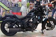 Thế giới Xe - Honda 300 phân khối sắp bán tại Việt Nam giá 160 triệu
