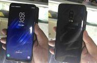 Sản phẩm số - Xuất hiện Galaxy Note 8 camera kép, vân tay siêu âm