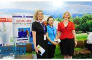 Thị trường - Triển lãm Quốc tế ngành sữa và sản phẩm sữa đầu tiên ở Việt Nam