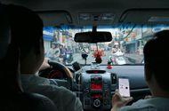 Kinh doanh - Siết chặt quản lý thuế đối với xe Uber, Grab