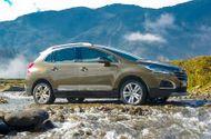 Thị trường - Peugeot 3008 giảm tới 75 triệu đồng