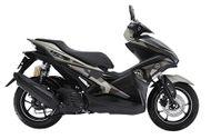 """Thế giới Xe - Yamaha phiên bản """"nhà binh"""" giá 52,7 triệu"""