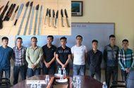 An ninh - Hình sự - Bắt thêm 12 đối tượng liên quan đến vụ nổ súng truy sát ở Hà Tĩnh