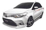 Thế giới Xe - Toyota Vios bản đặc biệt cho người Việt giá 644 triệu đồng