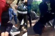 An ninh - Hình sự - Triệu tập nhóm người đánh hội đồng nữ sinh lớp 9 đến bất tỉnh