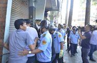 An ninh - Hình sự - Tạm giữ người bán hàng rong dùng dao tấn công cán bộ dẹp vỉa hè ở Sài Gòn