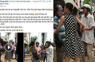 Tin trong nước - Thực hư thông tin người phụ nữ bắt cóc trẻ em bán ra nước ngoài ở Cần Thơ