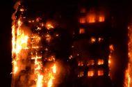 Tin thế giới -  Công bố nguyên nhân vụ cháy tòa tháp 24 tầng ở London
