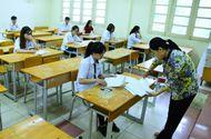 Tin trong nước - Đáp án đề thi môn Tiếng Anh mã đề 419 THPT quốc gia 2017