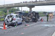 Tin trong nước - Hơn 4000 người tử vong vì tai nạn giao thông trong 6 tháng đầu năm 2017