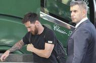 Tin thế giới - Messi có thể được hủy án tù treo ngay trước lễ cưới