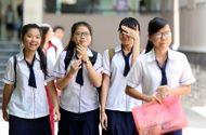 Tin trong nước - Đề thi Sử, Địa, Giáo dục công dân dễ, thí sinh rạng rỡ sau kỳ thi THPT Quốc gia 2017