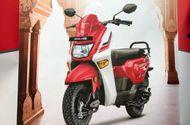 Thế giới Xe - Mẫu xe Honda tay ga mới giá chỉ 15,2 triệu đồng