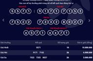 Bí quyết làm giàu - Kết quả xổ số điện toán Vietlott ngày 4/7: 10 người trúng giải nhất MAX 4D