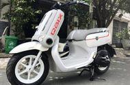 """Thế giới Xe - Xe tay ga kiểu dáng """"độc, lạ"""" của Yamaha xuất hiện tại Việt Nam"""