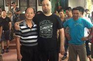 Thể thao - Cao thủ Vịnh Xuân Flores tiếp tục đánh bại võ sư Trần Lê Hoài Linh