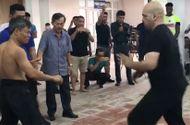 Thể thao - Trừ Huỳnh Tuấn Kiệt, Flores từ chối đấu với võ sư Việt Nam