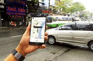 Kinh doanh -  Dừng dịch vụ đi chung xe của Grab, Uber tại Hà Nội
