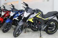 Ôtô - Xe máy - Mẫu nakedbike mới của Honda về Việt Nam giá hơn 70 triệu đồng