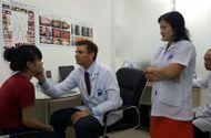 Y tế sức khỏe - Duy trì tình trạng không triệu chứng cho bệnh nhân vảy nến
