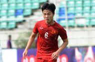 Bóng đá - Mờ nhạt trước U22 Hàn Quốc, Xuân Trường có mất điểm trong mắt Gangwon?