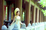 Truyền thông - Thương hiệu - Á hậu Ý Lan xúc động khi hóa thân thành Hoàng hậu Dương Vân Nga