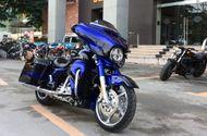Ôtô - Xe máy - Cận cảnh mô tô phân khối lớn giá 1,7 tỷ đồng