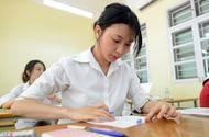 Giáo dục - Thí sinh đạt 30 điểm trượt đại học là trường hợp cá biệt