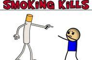 Y tế sức khỏe - Vì con, bố mẹ đừng hút thuốc