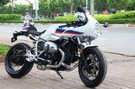 Ôtô - Xe máy - Xe môt tô BMW hoài cổ đầu tiên về Việt Nam giá hơn 270 triệu tại Mỹ