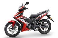 Ôtô - Xe máy - Honda côn tay 150 phân khối giá 45,4 triệu đồng tại Malaysia