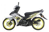 Ôtô - Xe máy - Yamaha Exciter 135 giá 1.700 USD ở Malaysia