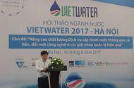 Cần biết - Giải pháp nào cho ngành nước sạch hiện nay?
