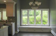 Ăn - Chơi - Ý tưởng thiết kế ghế bên cửa sổ: Tối giản nhưng tiện ích lớn