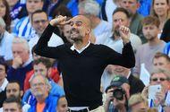 """Bóng đá - Man xanh thắng cách biệt, Pep Guardiola vẫn """"tối sầm"""" mặt"""