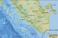 Tin thế giới - Động đất mạnh 6,6 độ Richter rung chuyển miền Tây Indonesia