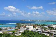 Tin thế giới -  Trump đoán đe dọa của Triều Tiên sẽ giúp đảo Guam hút khách