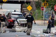 Tin thế giới - FBI mở cuộc điều tra vụ xe ô tô đâm khiến 20 người thương vong
