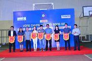 Thể thao - Đài Truyền hình Việt Nam giành chức vô địch Press Cup 2017