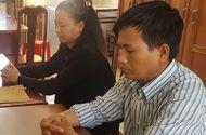 An ninh - Hình sự - Đôi nam nữ mạo danh nhân viên Viettel lừa tiền dân nghèo