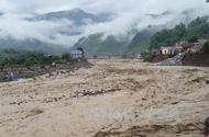 Tin trong nước - Các tỉnh, thành phố khu vực Bắc Bộ cần chủ động đối phó với diễn biến của mưa lũ