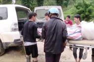 Tin trong nước - Lũ ống bất thường ở Sa Pa, 3 người chết và mất tích