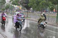 Tin trong nước - Miền Bắc mưa dông diện rộng, cần đề phòng lũ quét