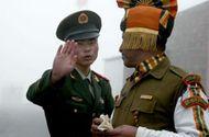 Tin thế giới - Binh sĩ Trung - Ấn lại đụng độ ở khu vực biên giới