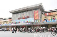 Tin trong nước - Đề xuất di dời ga Hà Nội: Ai dám đảm bảo không còn cảnh ách tắc?