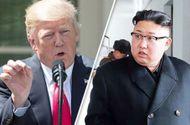 """Tin thế giới - Hoãn tấn công đảo Guam, Triều Tiên được tổng thống Mỹ khen """"khôn ngoan"""""""