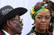 Tin thế giới - Lý do khiến đệ nhất phu nhân Zimbabwe hầu tòa ở Nam Phi