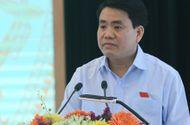 Tin trong nước - Chủ tịch TP Hà Nội nhận trách nhiệm chậm xử lý sai phạm nhà 8B Lê Trực